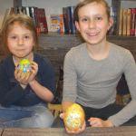 Яйцо на Пасху2
