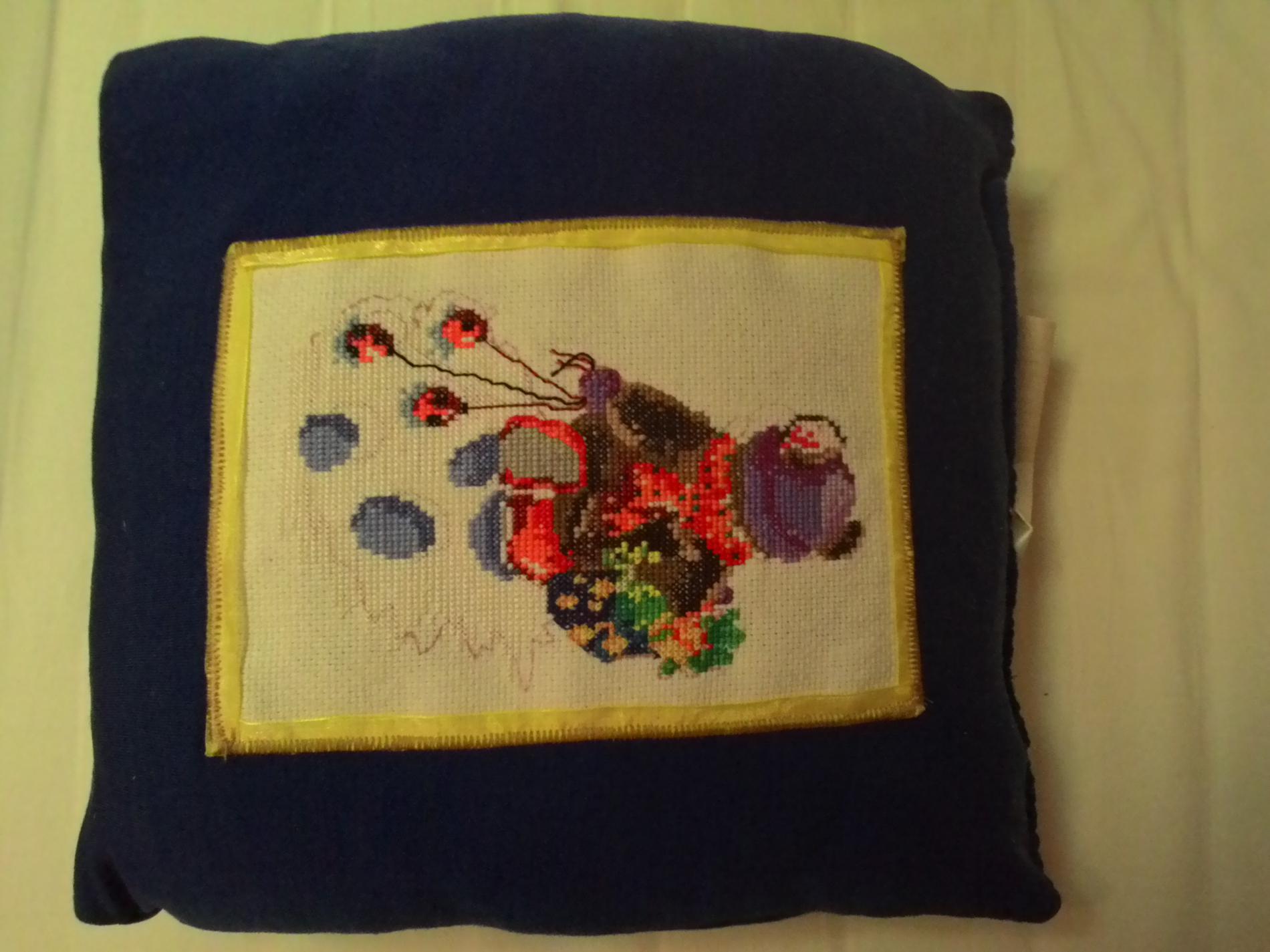 Вышивка как подарок - стоит ли дарить? Блог вышивальщицы 67