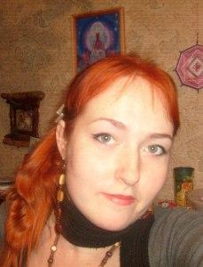 Маргарита Варенникова