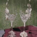 бокалы с орхидеями 022