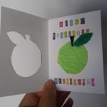 открытка в открытом виде