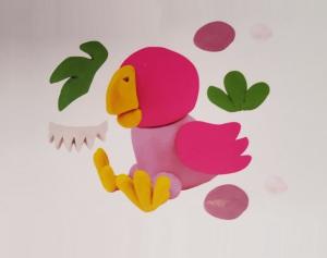 попугай 3